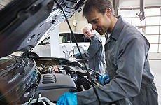 Vans Auto Service: 2109 Spartanburg Hwy, East Flat Rock, NC