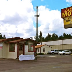 Photo Of La Casa Motel Lakewood Wa United States