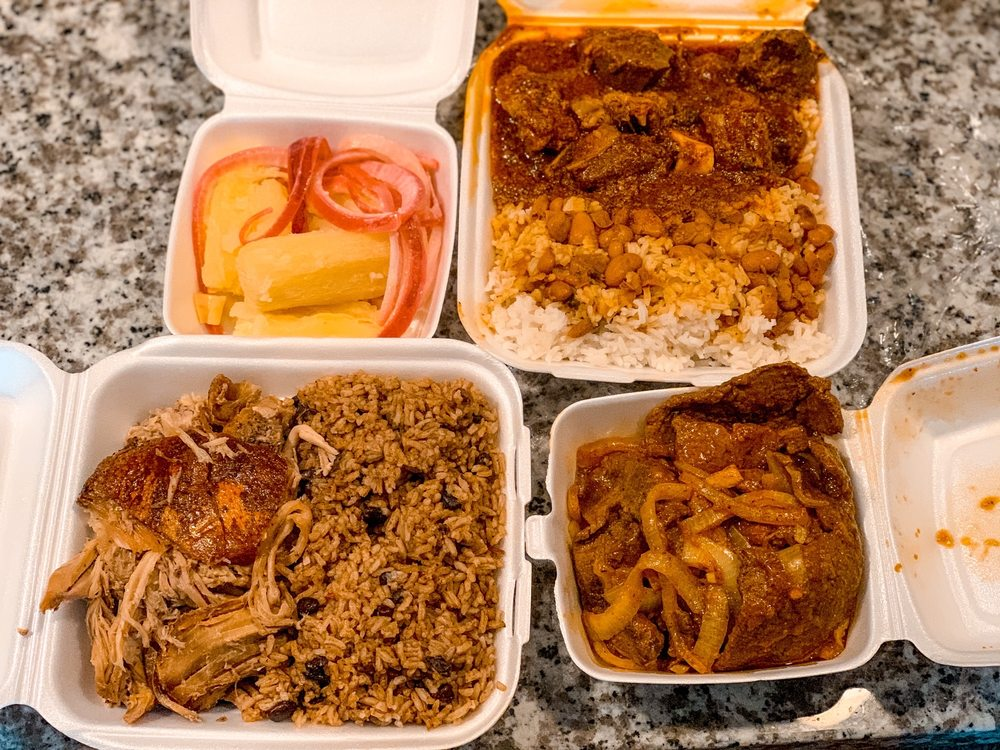 Tropico Mofongo Restaurant: 3160 Vineland Rd, Kissimmee, FL