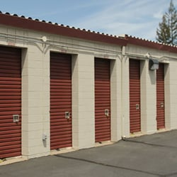Photo Of Security Public Storage   Roseville, CA, United States
