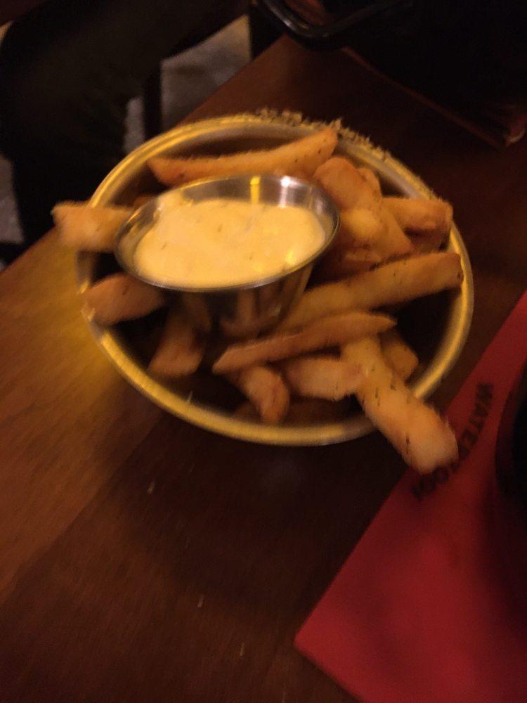 Waterzooi Brasserie & Oyster Bar: 1029 Port Washington Blvd, Port Washington, NY