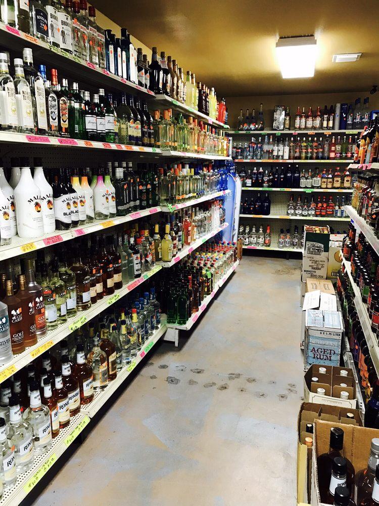 Doc's Liquors: 5198 Willing St, Milton, FL