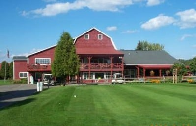 Rogues' Roost Golf Club: 1092 State Rt 31, Bridgeport, NY