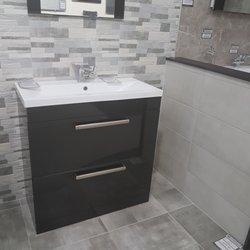 Photo of Bathroom Warehouse Blackpool - Blackpool, United Kingdom. Stunning tile ranges available in