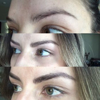 3d Eyebrow Tattoo & Microblading - 162 Photos & 121 Reviews ...