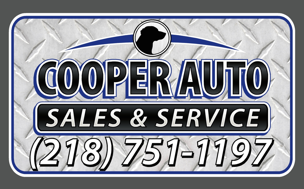 Cooper Auto Sales and Service: 8629 Grange Rd NW, Bemidji, MN