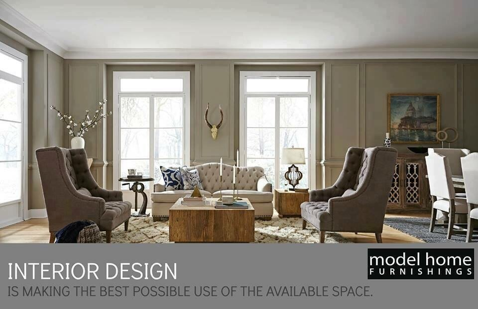 Model Home Furnishings Frisco - 12 Reviews - Furniture Stores