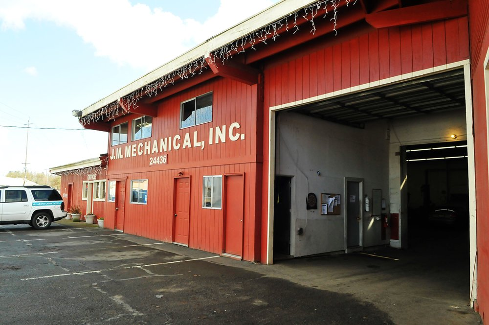 JM Mechanical: 24436 S Hwy 99E, Canby, OR