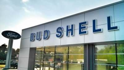Bud Shell Ford Service Center: 613 Missouri 25, Dexter, MO