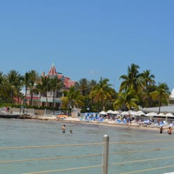 Photo Of Southernmost Beach Resort Key West Fl United States View From