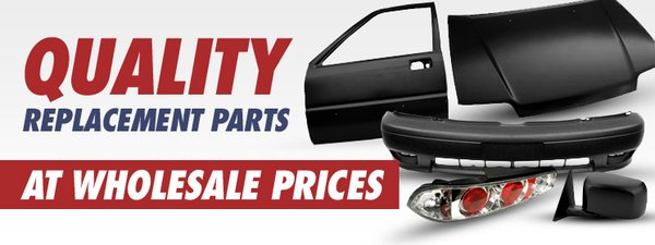 Wholesale Car Parts >> Auto Parts Wholesale Auto Parts Supplies 2004 N Frazier St