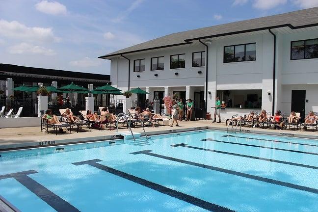 Westborough Country Club: 631 S Berry Rd, Saint Louis, MO
