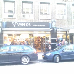 4ee7c8bdd8e Van Os - Leather Goods - Meent 92, Rotterdam, Zuid-Holland, The Netherlands  - Phone Number - Yelp
