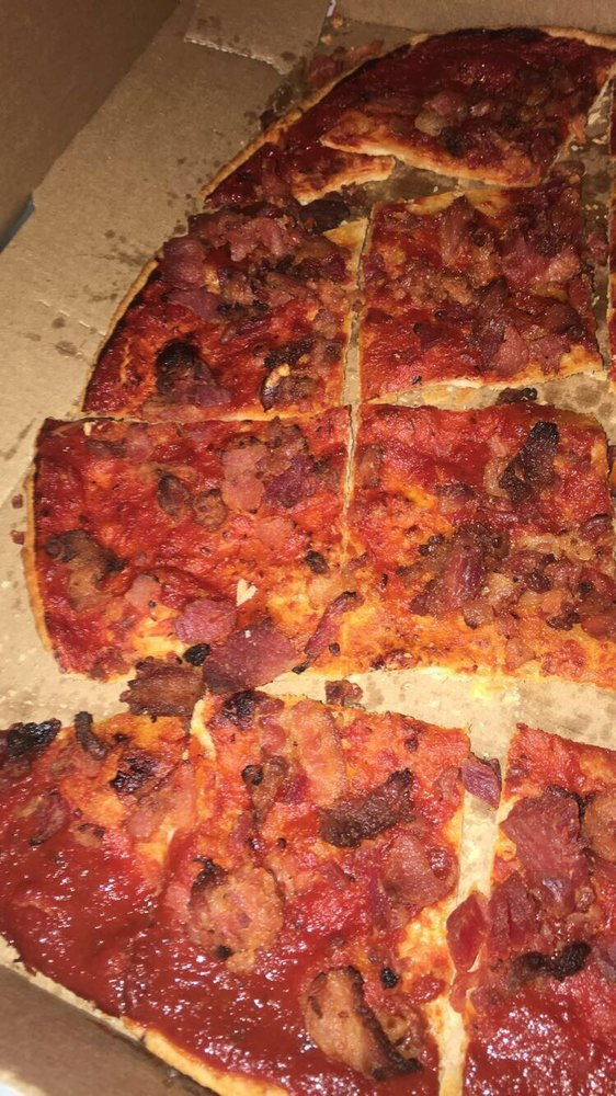 Domino's Pizza: 9605 Manchester Rd, Saint Louis, MO