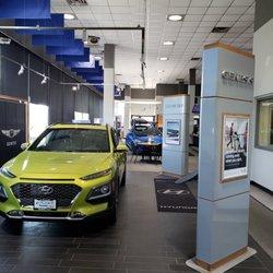 Photo Of Spokane Hyundai Valley Wa United States