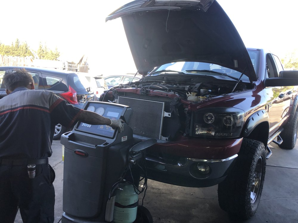 Raul's Auto Repair - 767 E Arrow Hwy, Azusa, CA - 2019 All