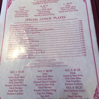 Kow Loon Chinese Restaurant - 25 Photos & 52 Reviews - Chinese ...