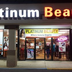 Center Point Number >> Platinum Beauty 20 Photos Cosmetics Beauty Supply 2338
