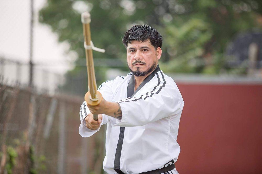 International TaeKwon-Do Academy