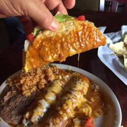 Photo Of Anna S Mexican Restaurant Lubbock Tx United States Here Is How