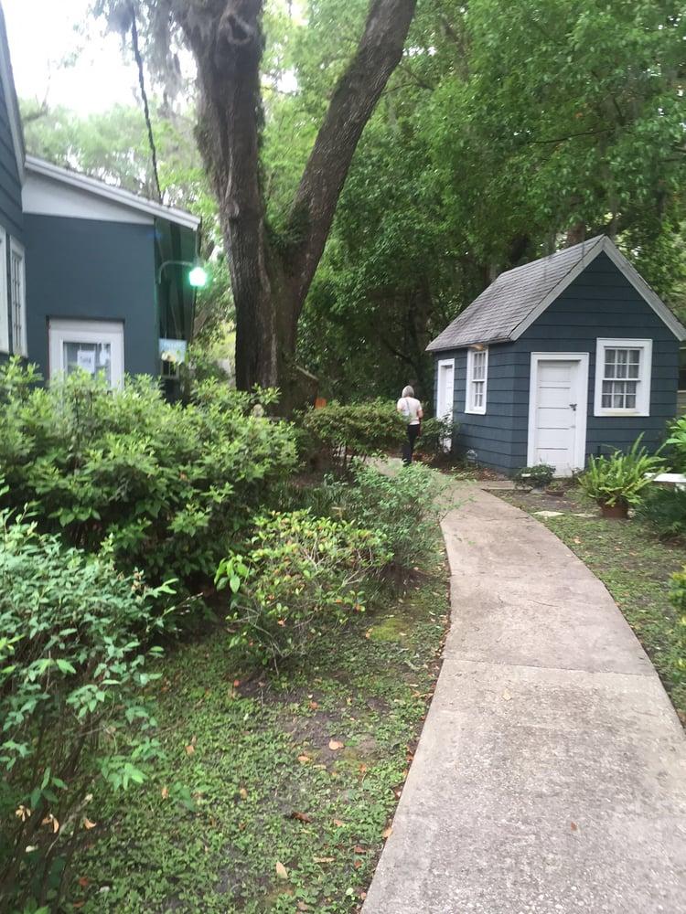 Orange Park Woman's Club: 130 Kingsley Ave, Orange Park, FL