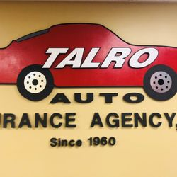 Talro Auto Insurance Phone Number