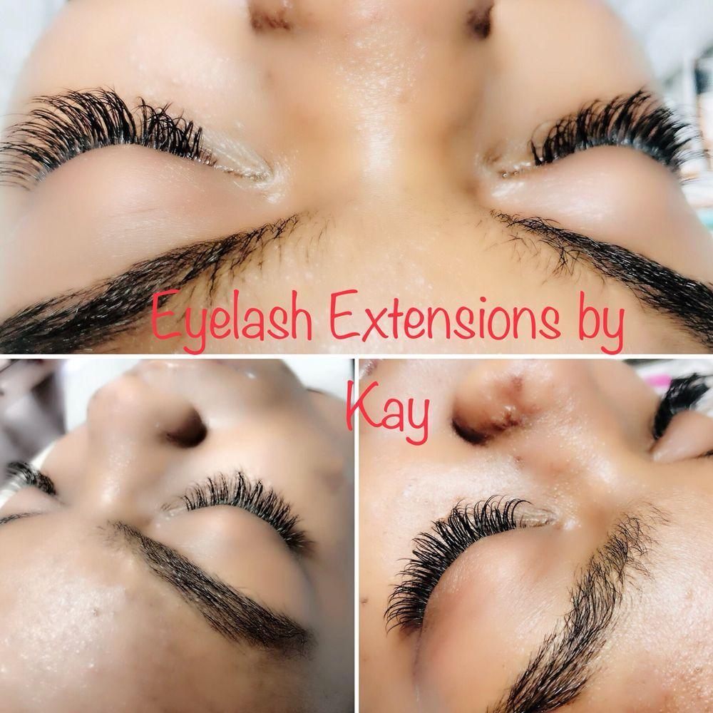 Eyelash Extensions by Kay: 215 E. Freeman St., Duncanville, TX