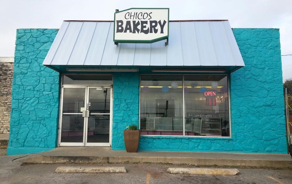 antonio Erotic san bakeries in