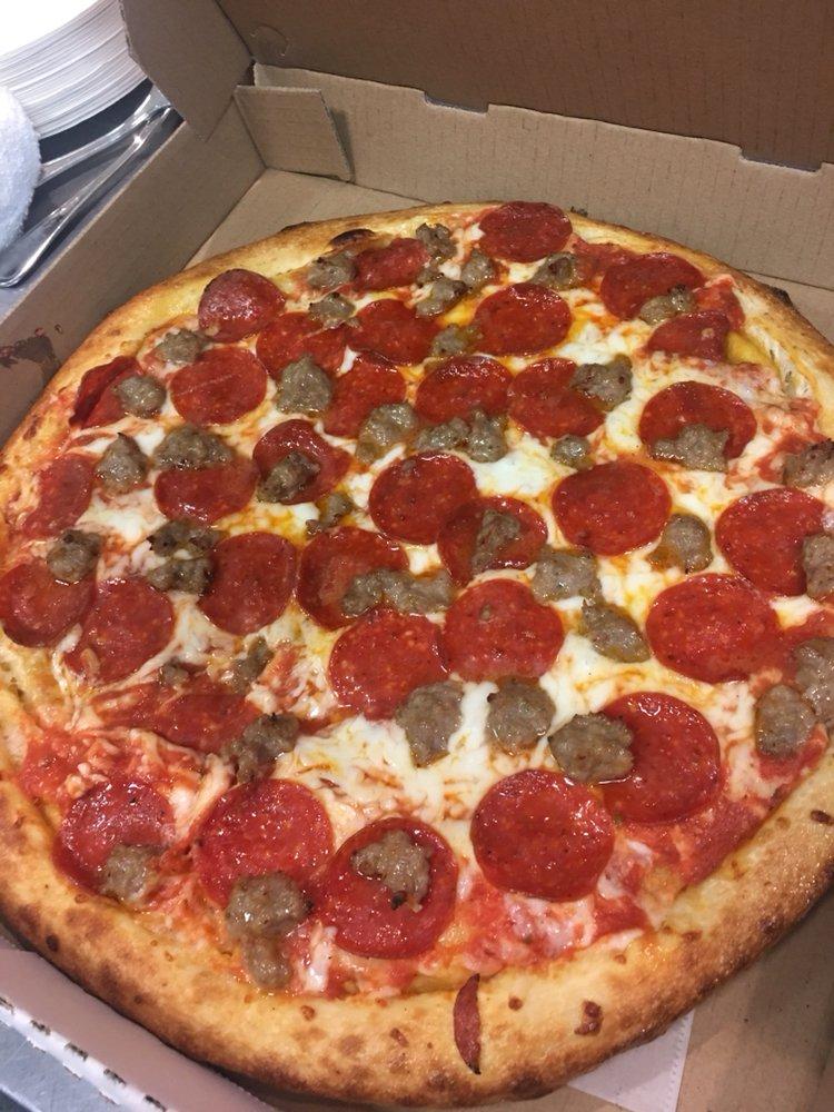 Anton's Pizza and Deli