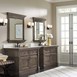 Photo Of Kitchen Bath Mart   Arbor Vitae, WI, United States. Bathroom  Vanities