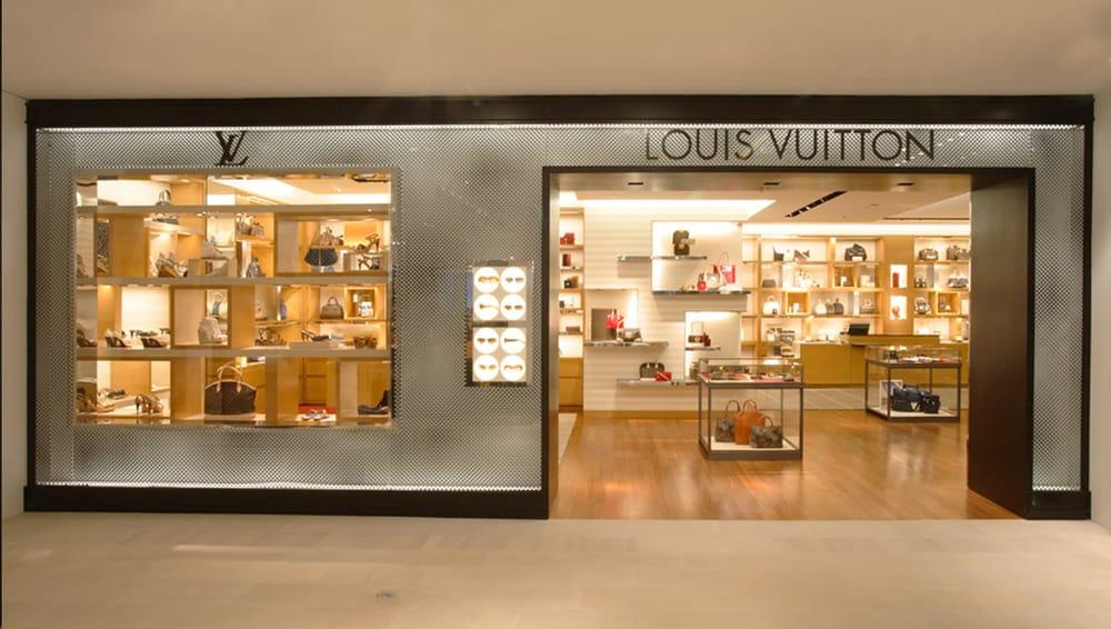 Louis Vuitton Toronto Holt Renfrew Bloor St