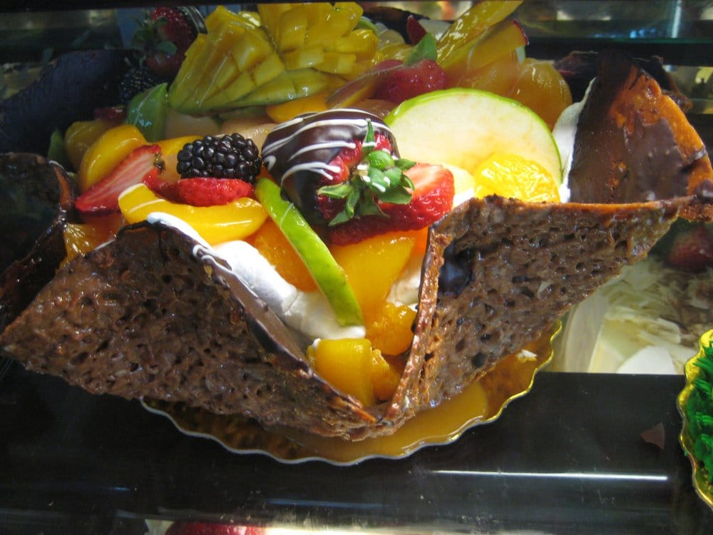 Tropicana Bakery Cuban Cafe Downey