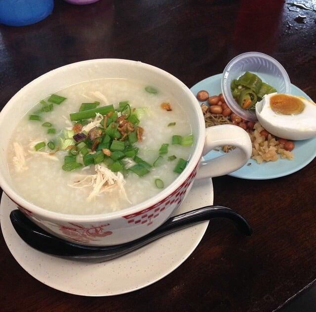 Restoran Nikmat Tandoori: Lot. 154, (WI), Jalan Sultanah,, Johor, 01