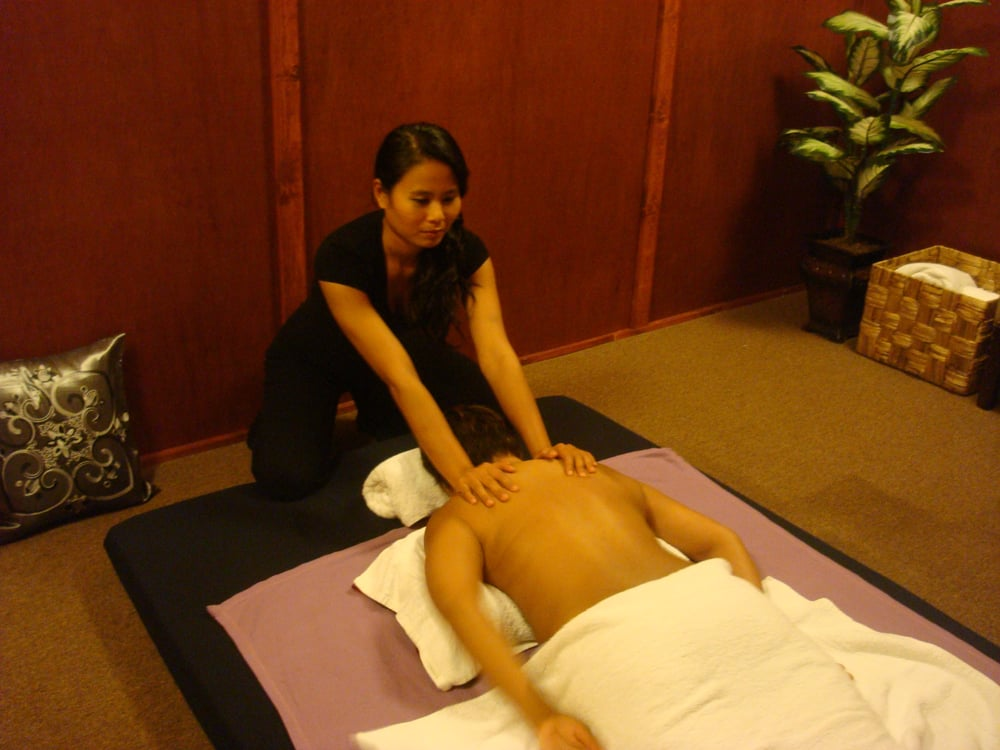 svenska  video thai massage stockholm