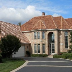 Photo Of Cedar Roofing Company   Lake Forest, IL, United States