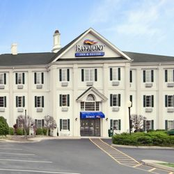 Photo Of Baymont Inn And Suites Martinsville Va United States