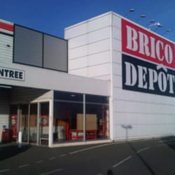 brico d p t hardware stores rue cl ment ader fleury m rogis essonne france phone number. Black Bedroom Furniture Sets. Home Design Ideas