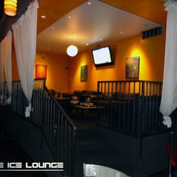 Tryst lounge speed dating
