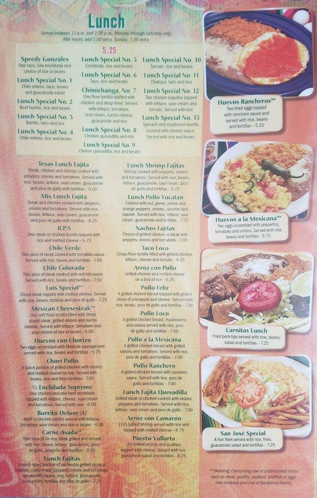 El Burrito Loco: 1600 Front St, Richlands, VA