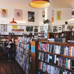 photo of city lights bookstore san francisco ca united states - Bookshelves For Bookstores