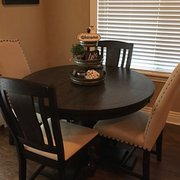 Living Room 2 Photo Of Brashears Furniture Springdale Ar United States Dining Table