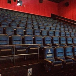 Movie Theatres A Yelp List By Jason F