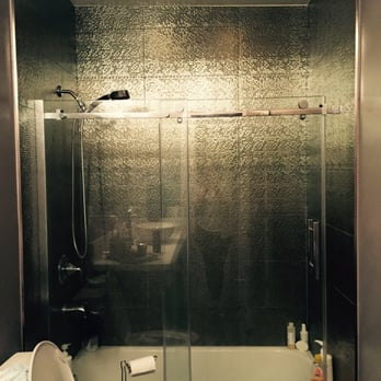 Famous Small Corner Mirror Bathroom Cabinet Tiny Painting Bathroom Vanity Pinterest Rectangular Retro Pink Tile Bathroom Ideas Install A Bath Spout Young Flush Mount Bathroom Light With Fan RedWestern Rustic Bathroom Lighting Elite Tile Works   11 Photos   Flooring   Sherman Oaks, Los ..