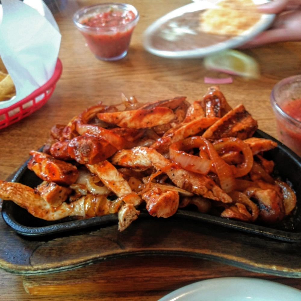 Tino's Too Mexican Restaurant: 2205 K Ave, Plano, TX