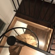 ... Photo Of Salter Spiral Stair   Collegeville, PA, United States
