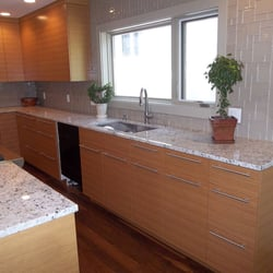 Photo Of Minneapolis Granite   Minneapolis, MN, United States. Granite  Kitchen Countertops