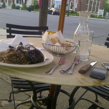Photo Of Deeangelou0027s Pleasant Ave Cafe   Westhampton Beach, NY, United  States. Nothing
