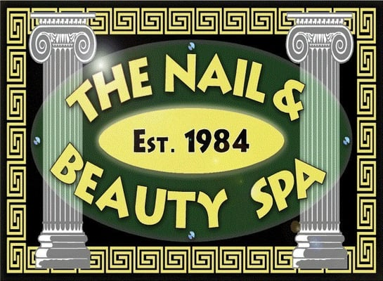 Nail And Beauty Spa Leyland