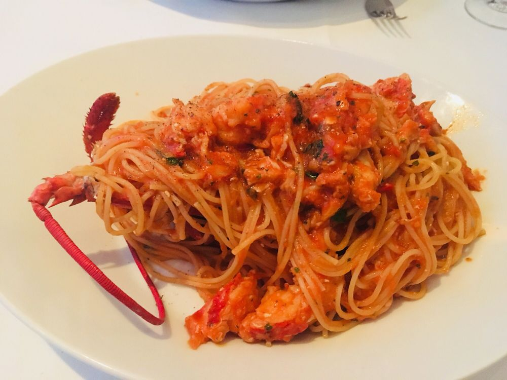 Scalini Restaurant: 1-3 Walton Street, London, XGL