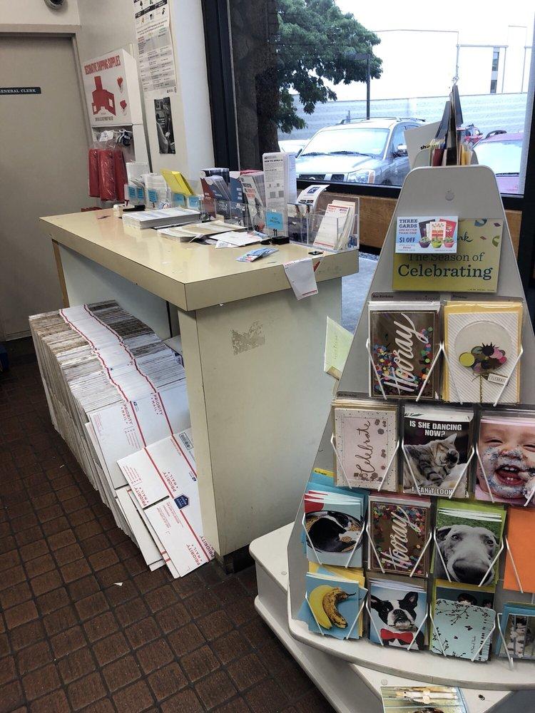 US Post Office: 91-760 Papipi Rd, Ewa Beach, HI